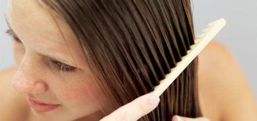 Dolaşmış Saç Nasıl Çözülür