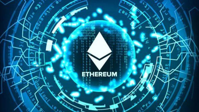 Ethereum Nedir ?