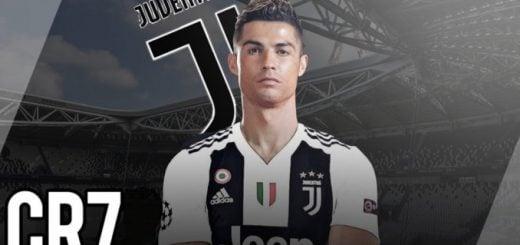Cristiano Ronaldo 'CR7' Juventusta !