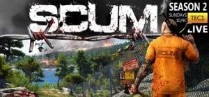 SCUM Oyunu İçin Forum Projem