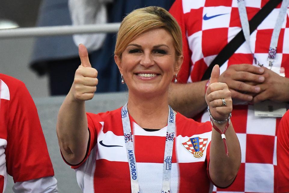 Hırvatistan Cumhurbaşkanı