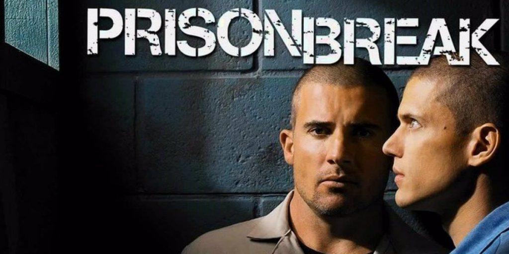 Yerli Prison Break