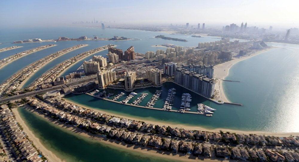 Vizesiz Birleşik Arap Emirlikleri