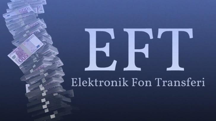 Haftasonu ve İş Saatleri Dışında EFT Yapmak