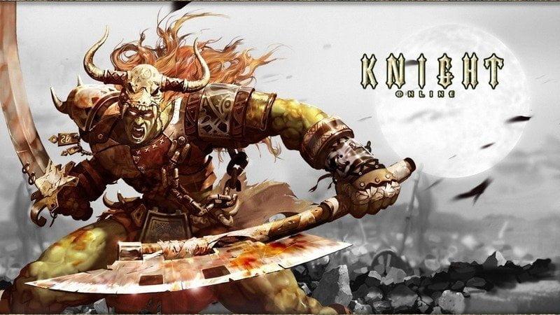Knight Online CPU Sorunu