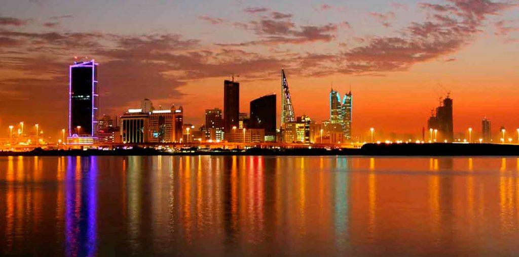 Vizesiz Bahreyn