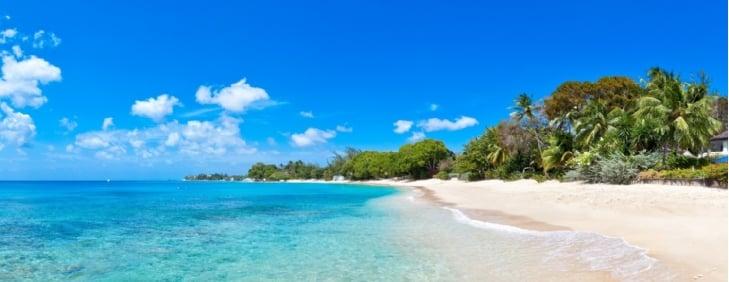 Vizesiz Barbados