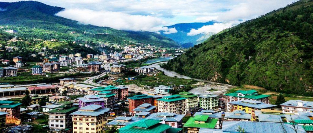 Vizesiz Bhutan