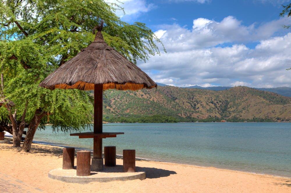 Vizesiz Doğu Timor