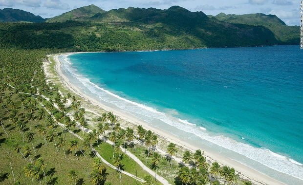Vizesiz Dominik Cumhuriyeti