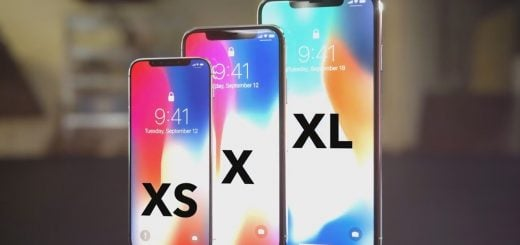 iPhone Xs, iPhone Xs Plus ve iPhone Xr