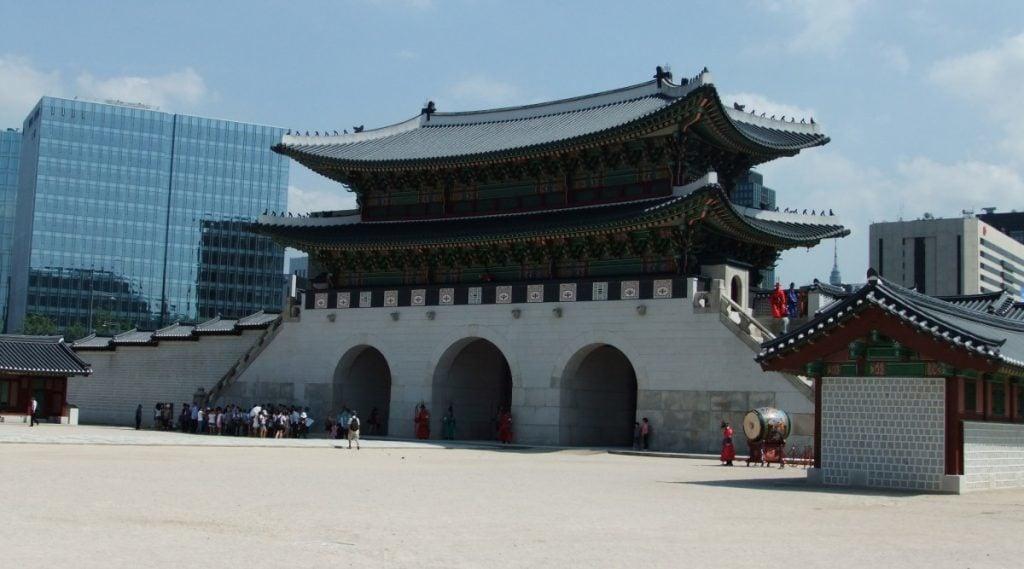 Güney Kore, Seul'de Asgari Ücret