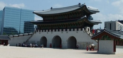 Seul , Güney Kore'de Ortalama ve Asgari Ücret