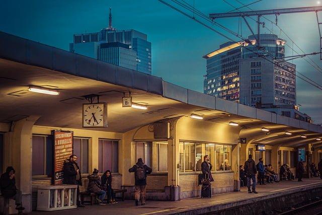 Belçika'da Asgari Ücret
